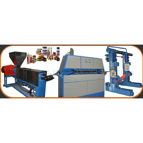 cable manufacturing machinery