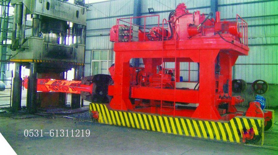 _Large_forging_hydraulic_press_