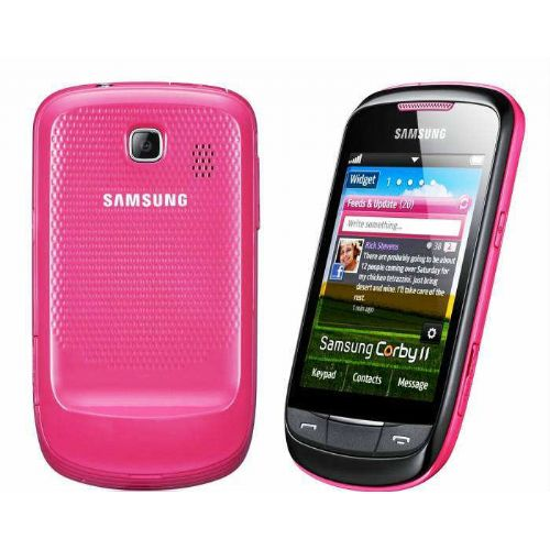 SAMSUNG 3850 CORBY 2