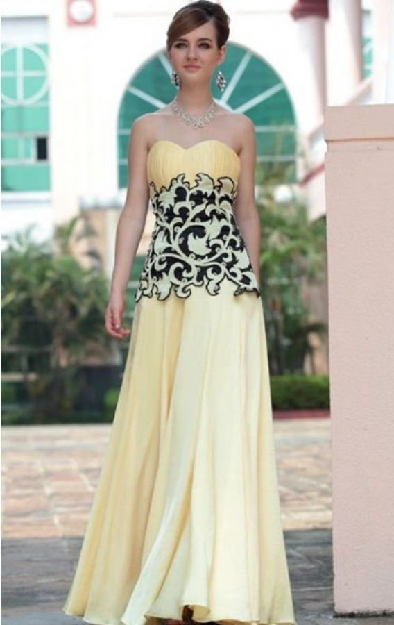 Ball Gown Sweetheart