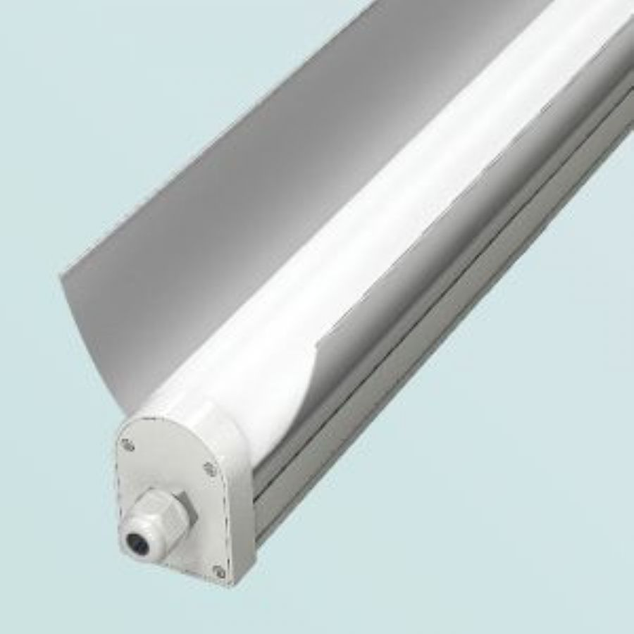 High Power Universal LED Fixture