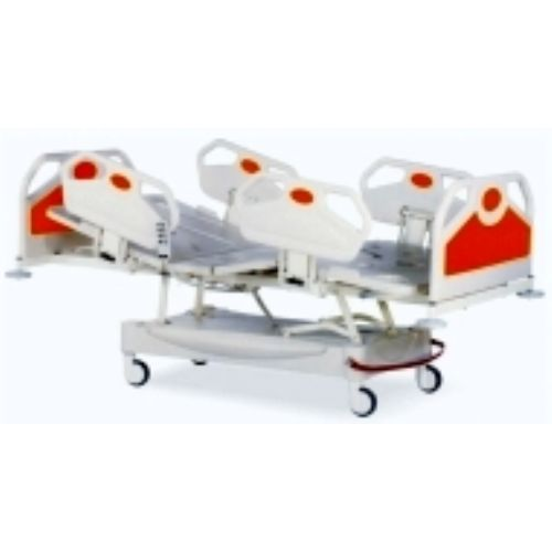 electrical and mechanical hospital bed