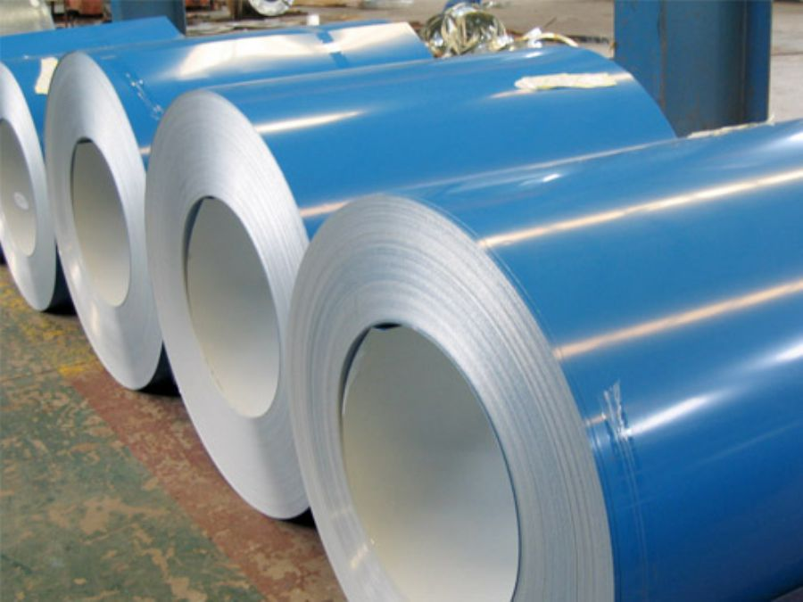 Prepainted Steel Coils/Strips