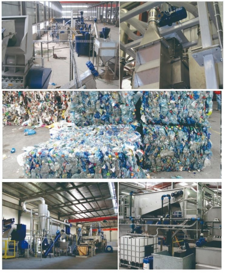 PET_recycling_line