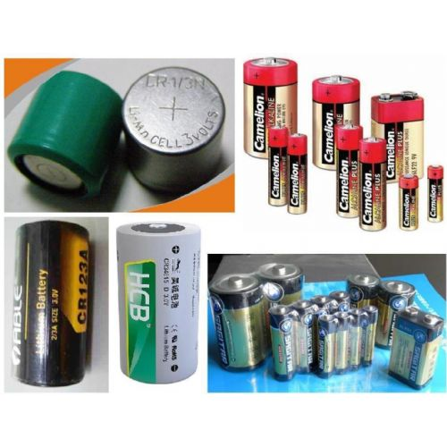 Lithium primary battery er14250