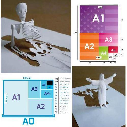 A4 Fotokopi Kağıdı
