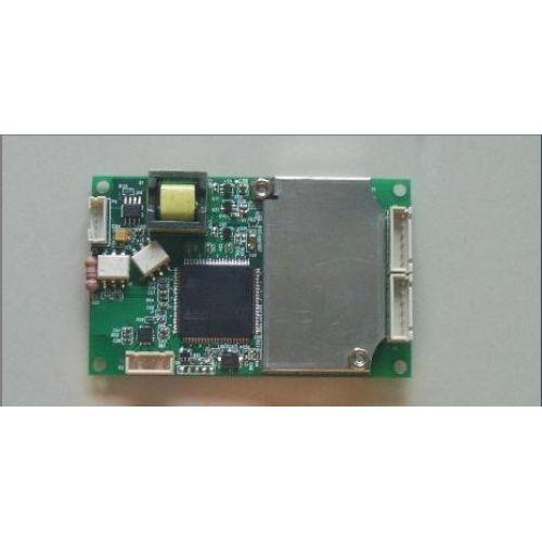 ECG module UN7112