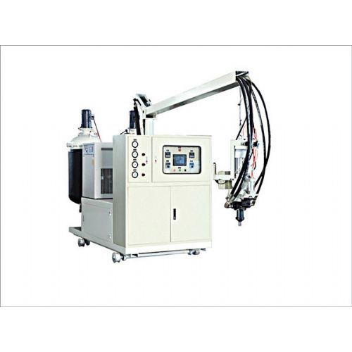 PU Foaming Machine L