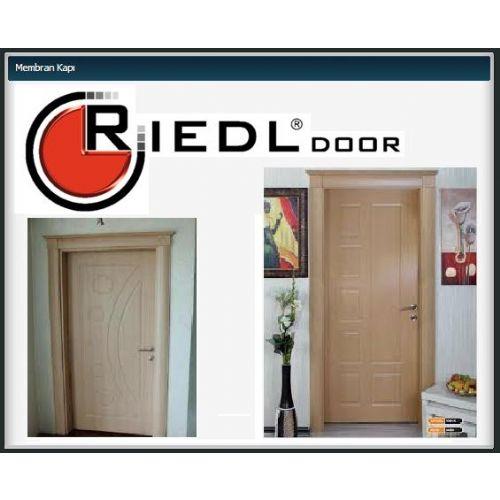 Membran Kapı