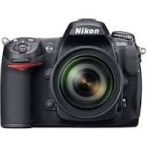 Nikon D300S 12.3 MP