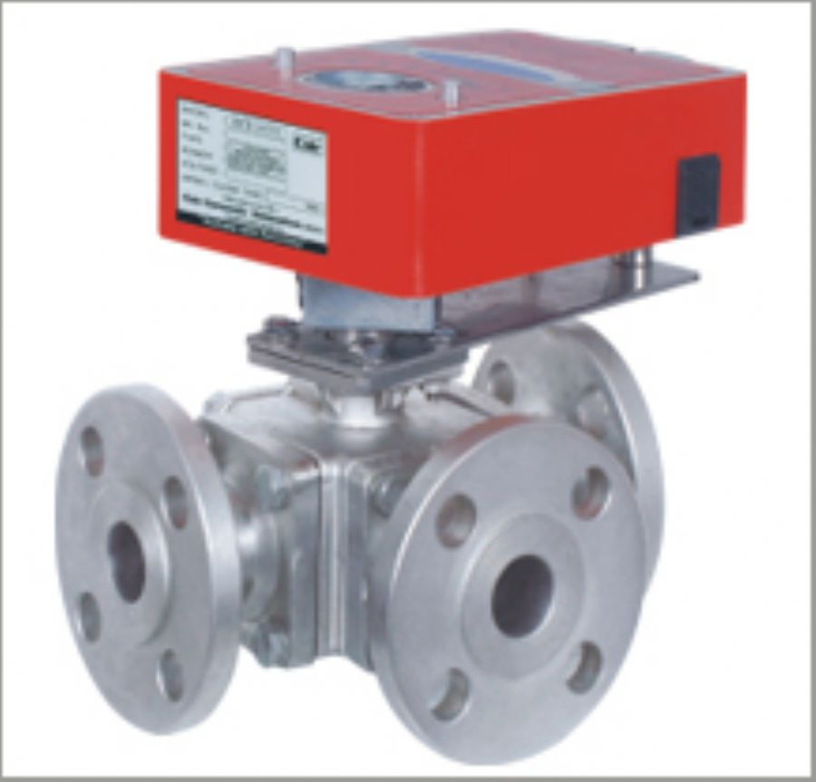 electric actuator va