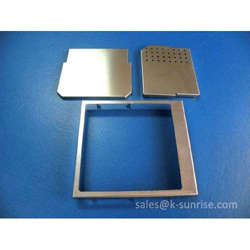 PCB shielding cover