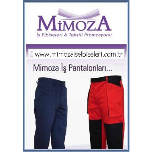 Mimoza İş Elbiseleri