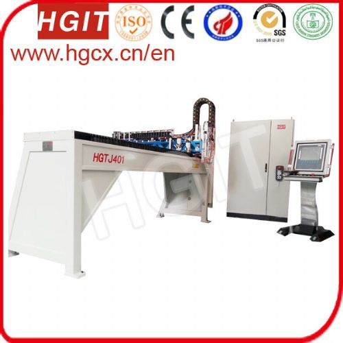 Foam sealing machine