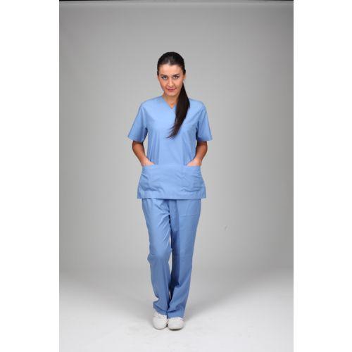 Hemşire Kıyafeti (v
