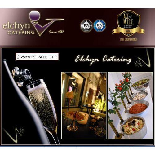 Elchyn Catering