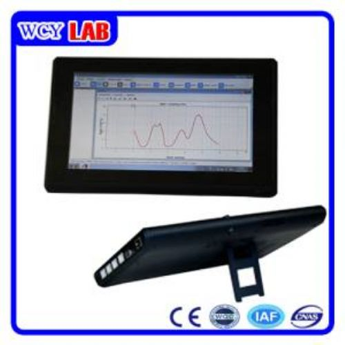 Lab Equipment Data Logger