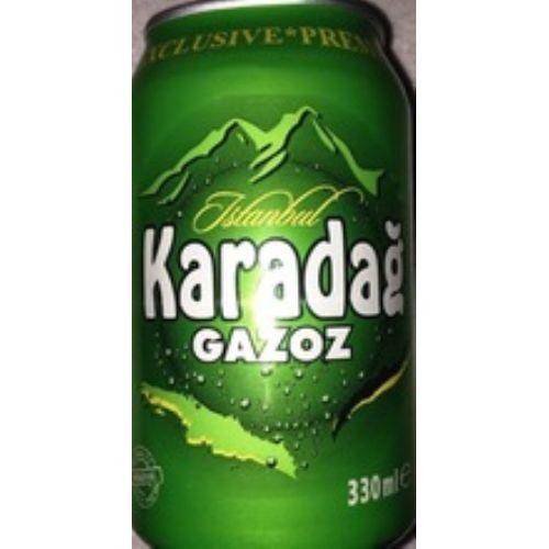 KARADAG GAZOZ
