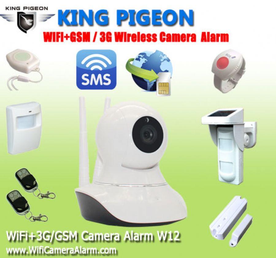 GSM_SMS_Controller_Alarm