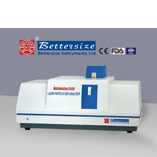 Intelligent_Laser_Particle_Size_Analyzer