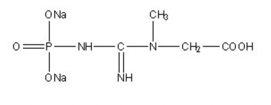 Creatine phosphate d