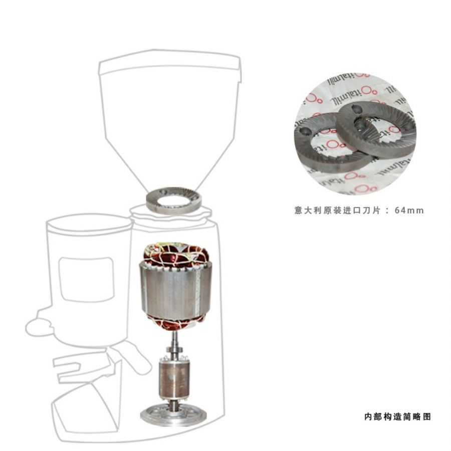 Silver_Color_Commercial_Burr_Coffee_Grinder__________________________1_____________________________3