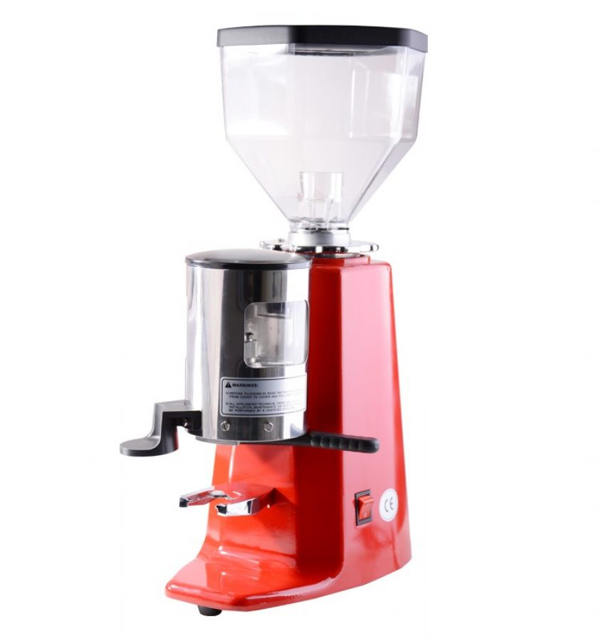 Silver_Color_Commercial_Burr_Coffee_Grinder_______________________________________6