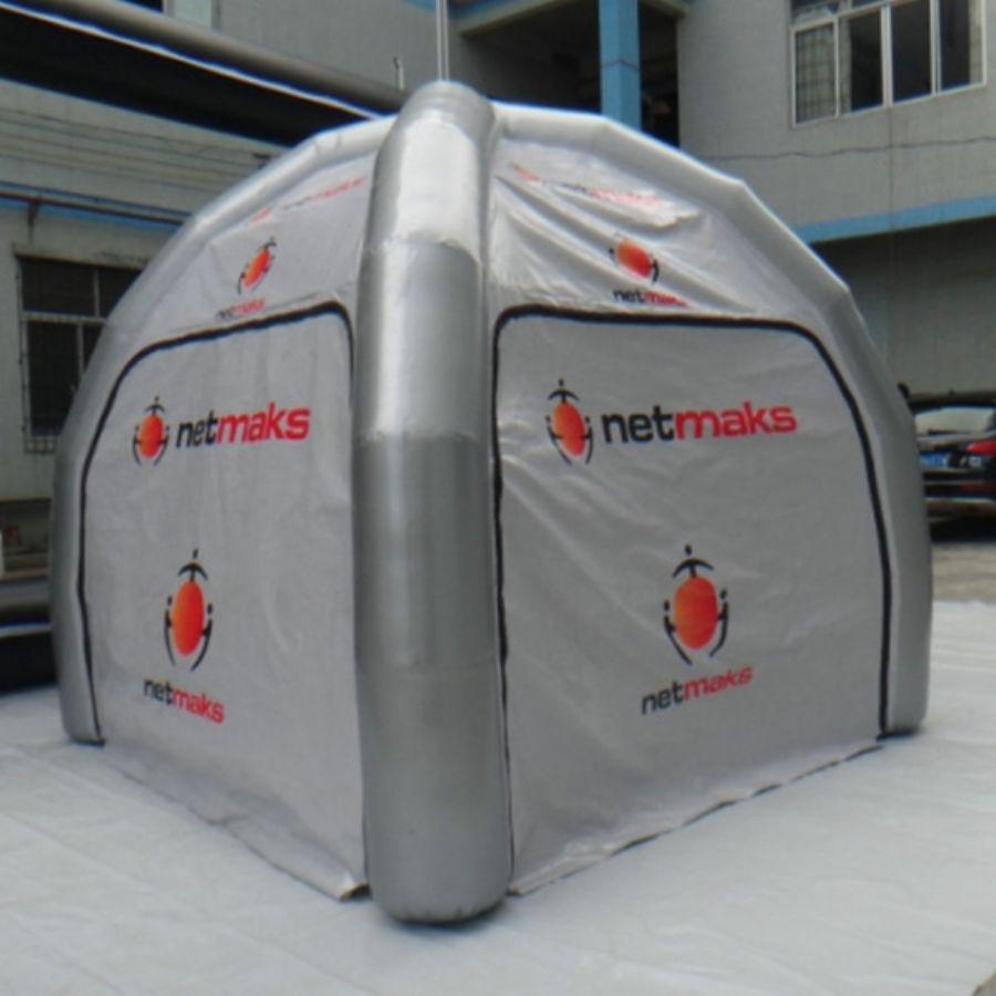 Giant Inflatable Ten