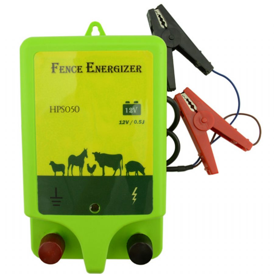 Electric Fence Energ