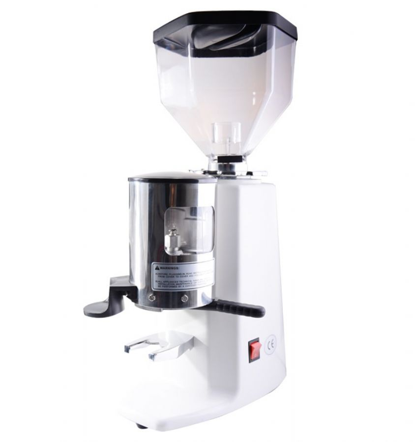 Commercial espresso