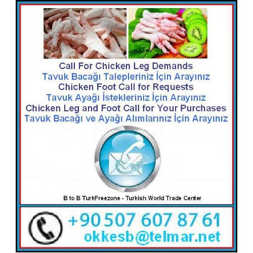Tavuk Bacağı - Chicken Leg
