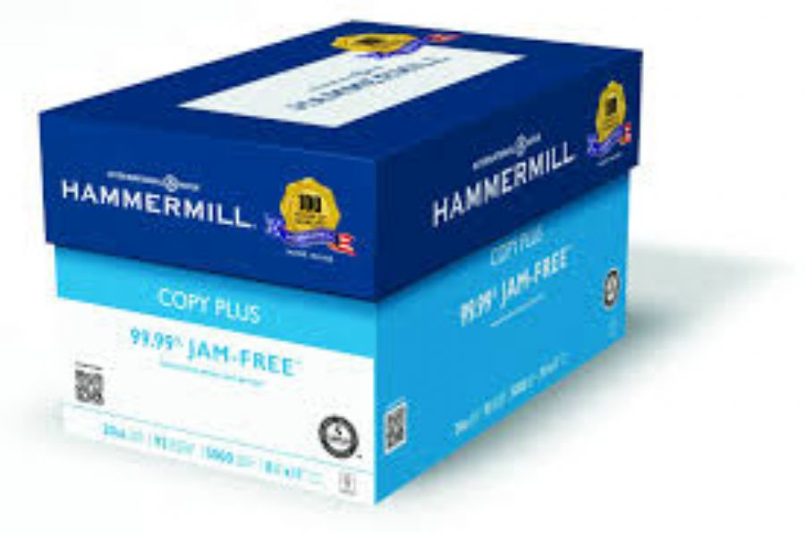 Hammermill copy pape