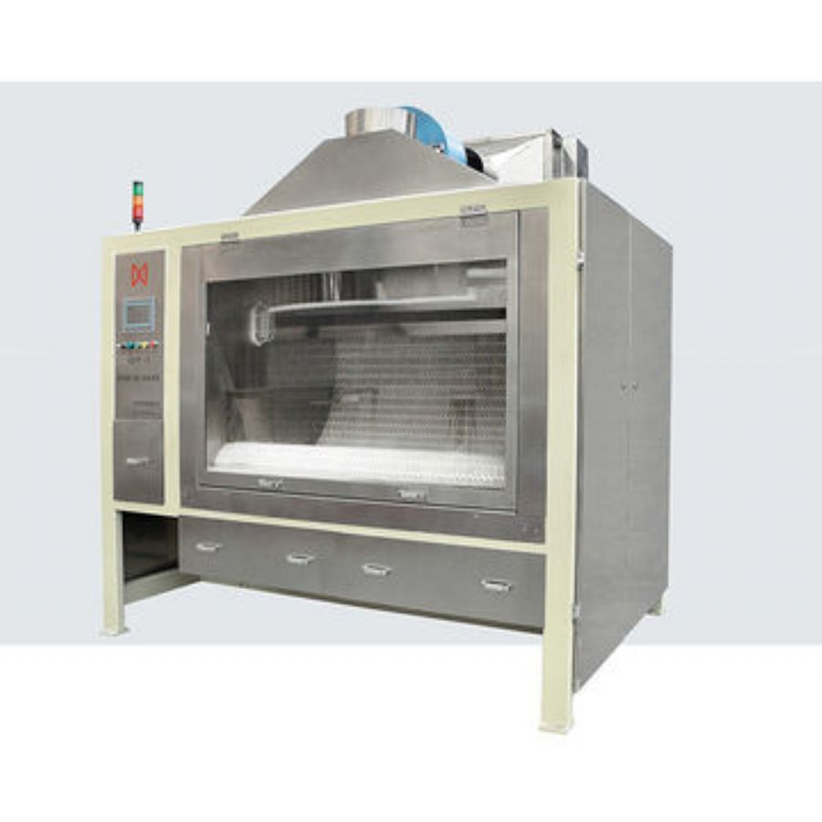 SMVS-2000 Candy Roll Packing Machine
