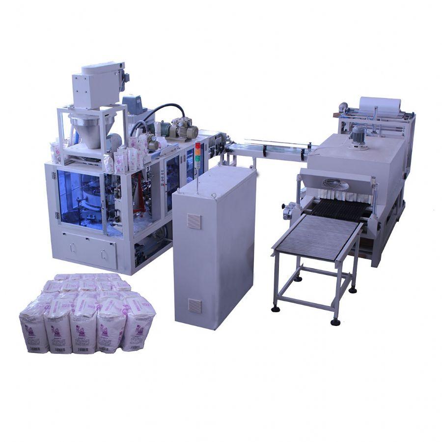 Paper_Bag_Powder_Bag_Packing_Machine