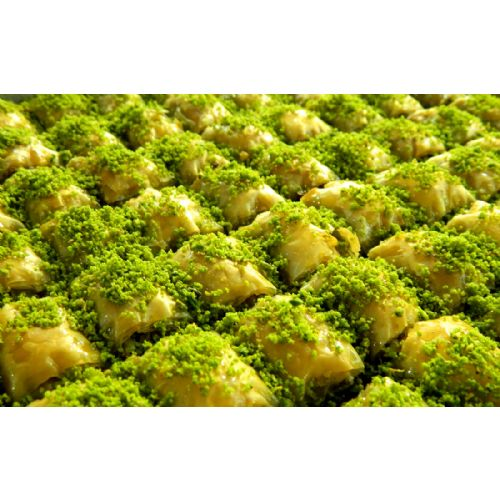 baklava ,turkish del