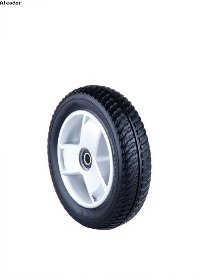 PU_Tires_for_Electric_wheelchair