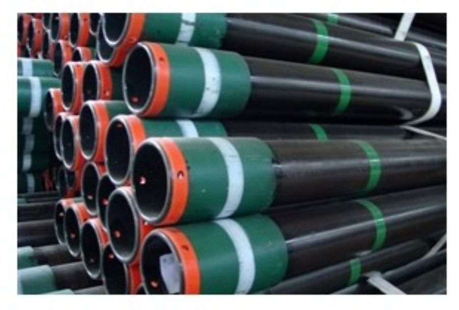 carbon steel pipe st