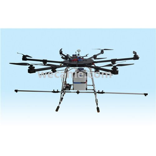 China hexacopter agriculture drone crop sprayer for sale
