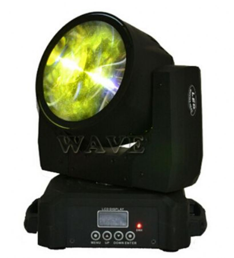 60w gobo moving head light