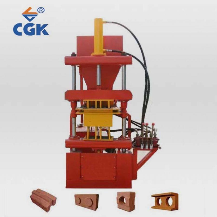 CGK2_10_interlocking_brick_making_machine