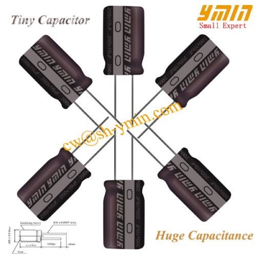 Best_Electrolytic_Capacitor_Manufacturer_@_Shanghai_Yongming_Electronic_Co,_Ltd