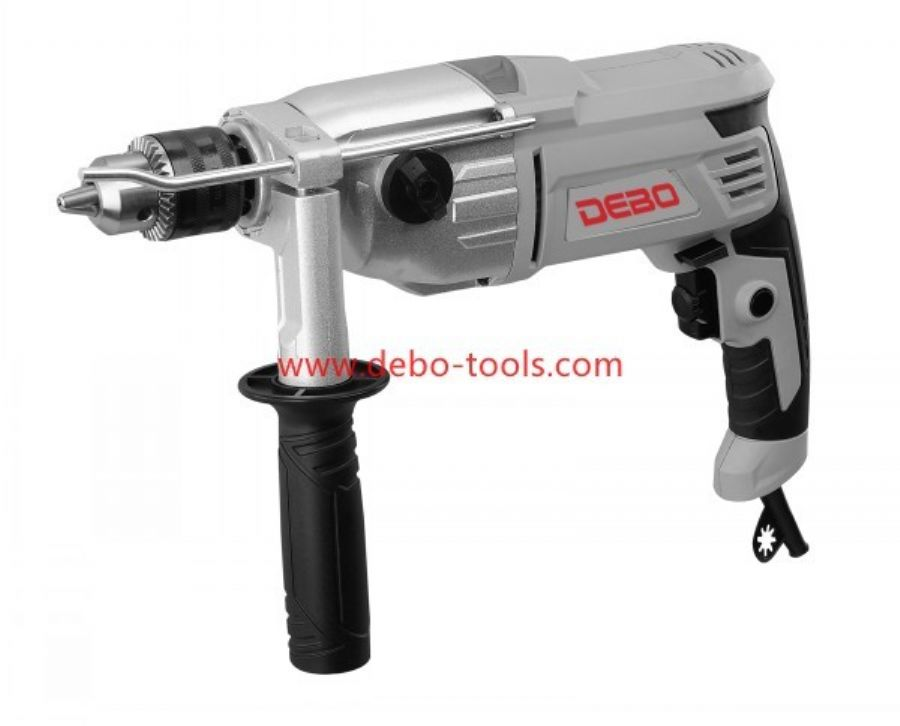 1050W Impact Drill With 2 Speed