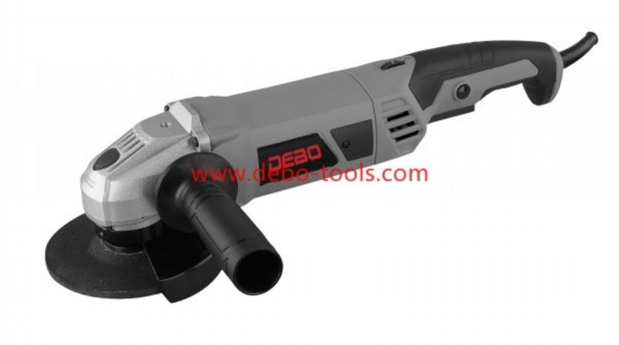 900W/1200W Rear Angle Grinder-Hot Selling