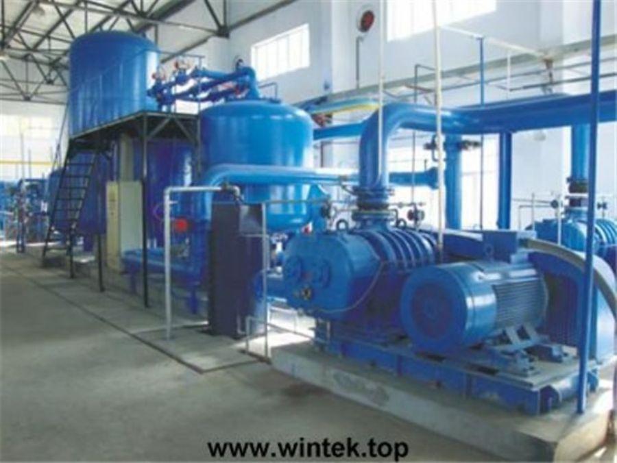 VPSA Oxygen Generato