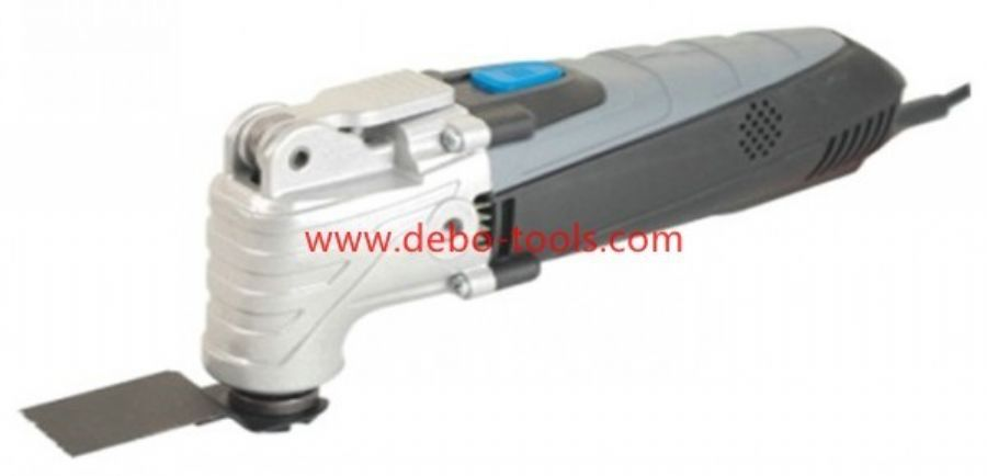 300W Oscillating Multi Tool With SDS -Discount Selling