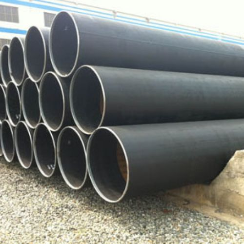 Beveled LSAW Steel Pipe
