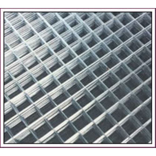 Welded Wire Mesh Fab
