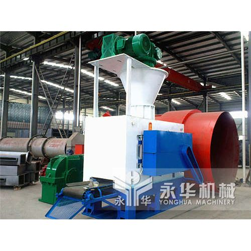 High_pressure_briquette_machine