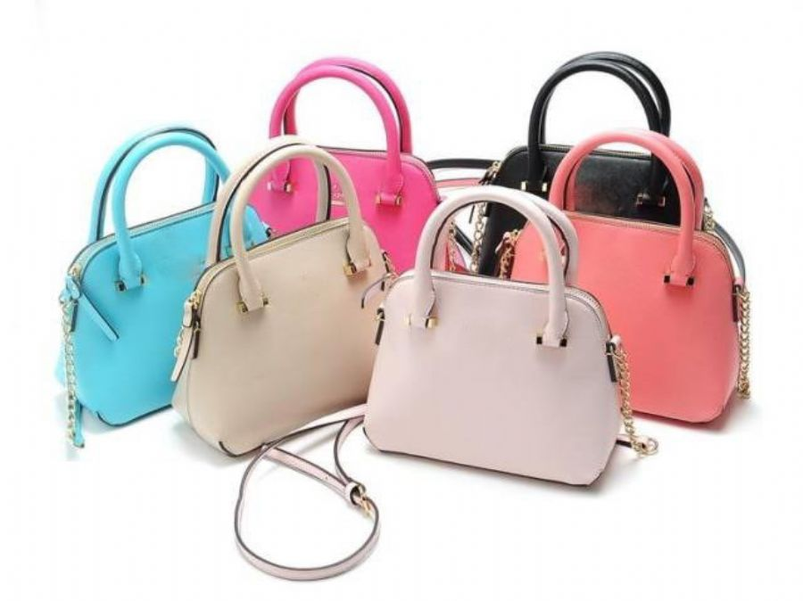 Womens Candy Color C