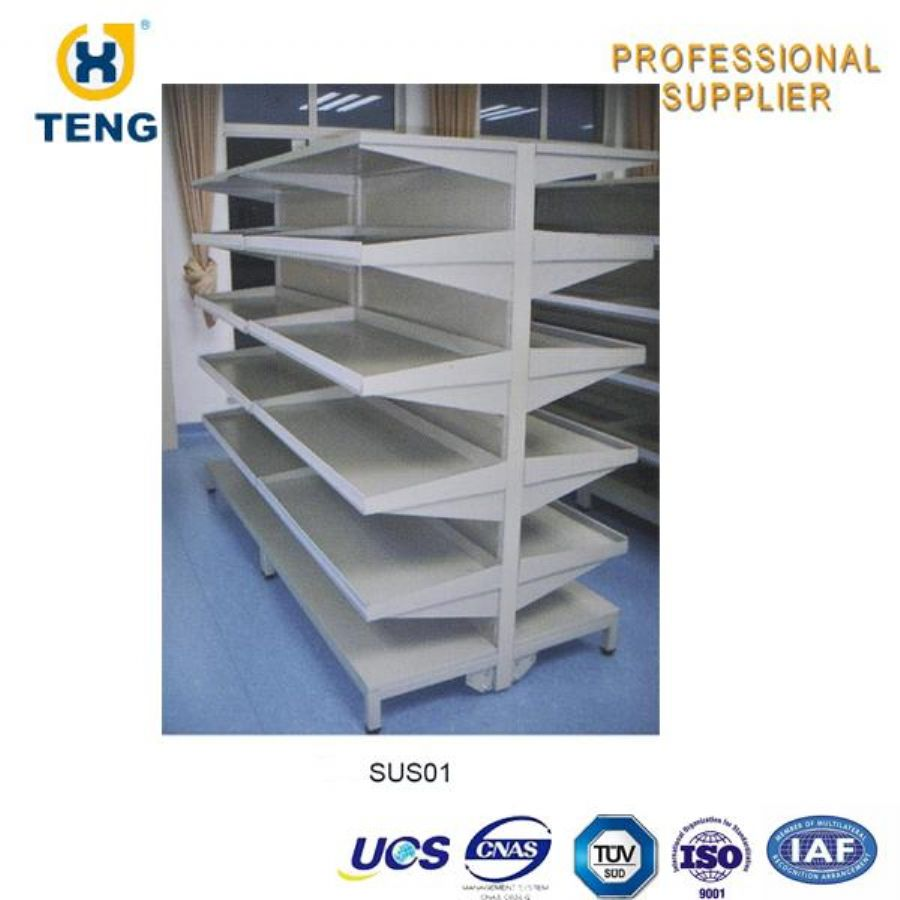 DA011 Display Shelf/